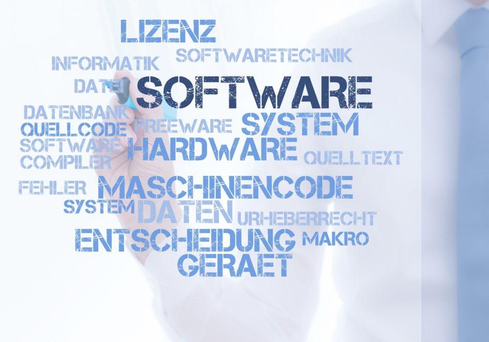 Software guarnizioni Brescia