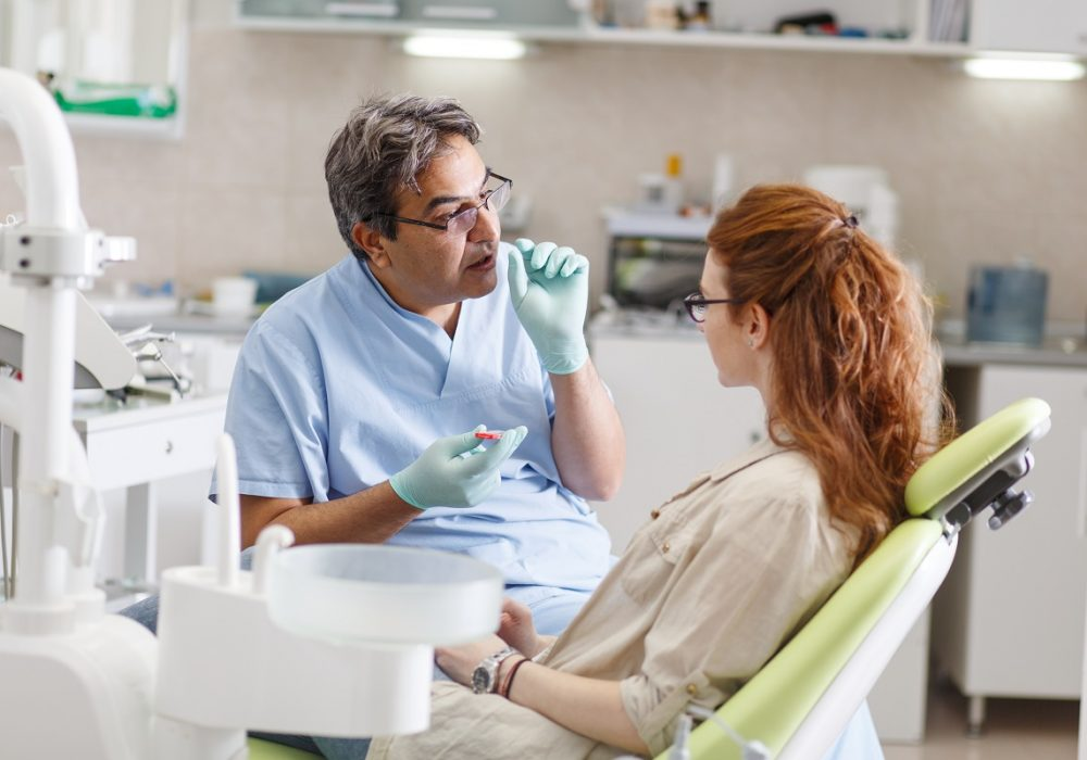 Dentisti convenzionati Torino