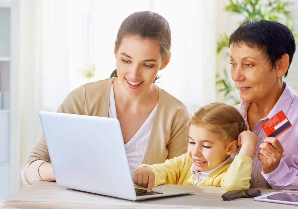 Migliori negozi shopping online