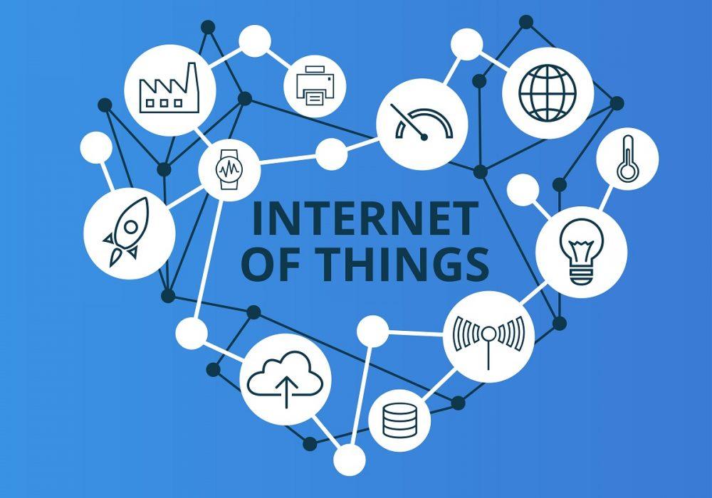 Internet delle cose aziende