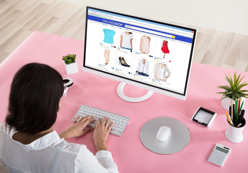 Vendite private online