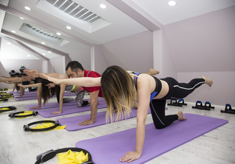 Pilates Rivoli